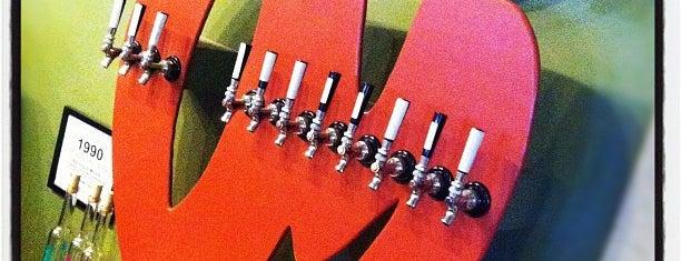 Vander Mill Cider is one of Michigan Breweries.
