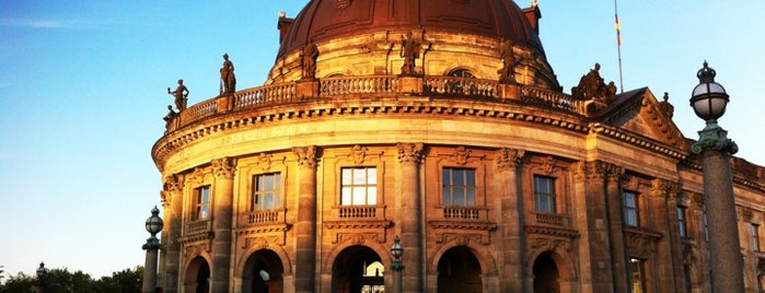 Bode-Museum is one of Berlin | Deutschland.