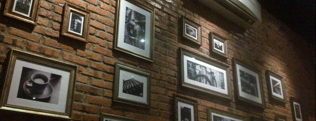 Pan & Barrell is one of Jakarta, Indonesia.