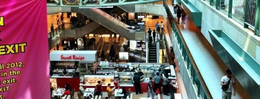 Plaza Singapura is one of My Singapore Trip'12.