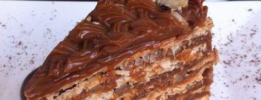 La Signoria is one of Food & Fun - Santiago de Chile.