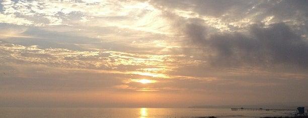 Riviera Beach is one of OC Extraordinaire.
