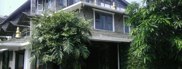 Hotel Barahi Pokhara is one of Yeti Trail Adventure.