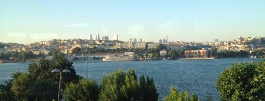 Tarihi Ottoman Balıkçısı is one of Ycard.