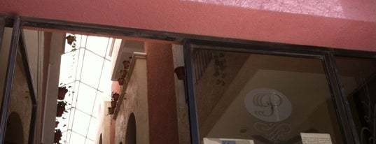 Hotel del Paseo is one of Orte, die Kochi gefallen.