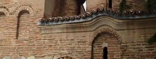 """Боянска църква """"Св. св. Никола и Пантелеймон"""" (Boyana Church St. Nikola and St. Pantaleymon) is one of Sofia City Guide."""