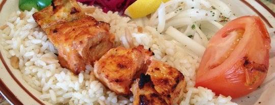 ephesus Mediterranean Grill is one of Tasty Treats in Houston.
