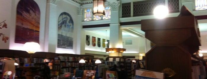 Munro's Books is one of Books everywhere I..