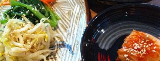 ทูดาริ is one of Ichiro's reviewed restaurants.
