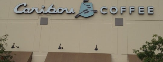 Caribou Coffee is one of 9's Part 3.