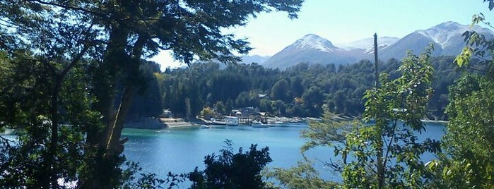 Parque Nacional Los Arrayanes is one of 2017 - Bariloche.
