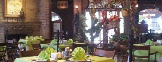 Restaurant La Canasta is one of 20 favorite restaurants.