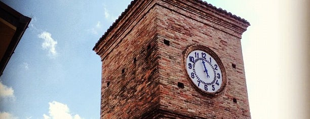 Colonnella is one of Events in Abruzzo.