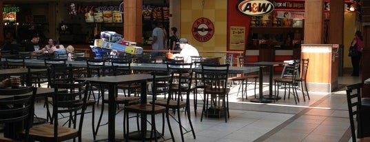 Food Court is one of Joeさんのお気に入りスポット.