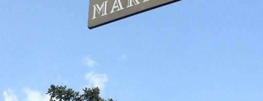 City Market Savannah is one of Savannah, GA.
