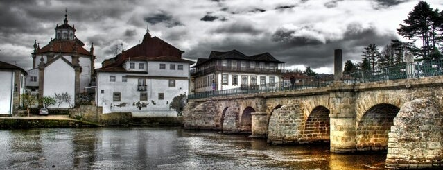 Chaves is one of Sitios Visitados.