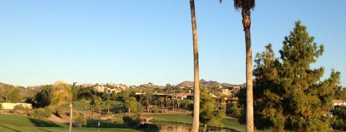 Desert Canyon Golf Club is one of Arizona Golf Courses.