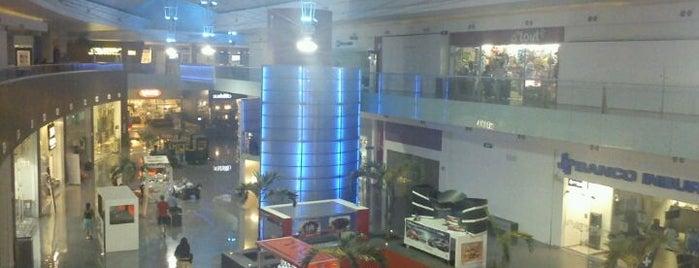 Portal Churubusco is one of Centros Comerciales DF.
