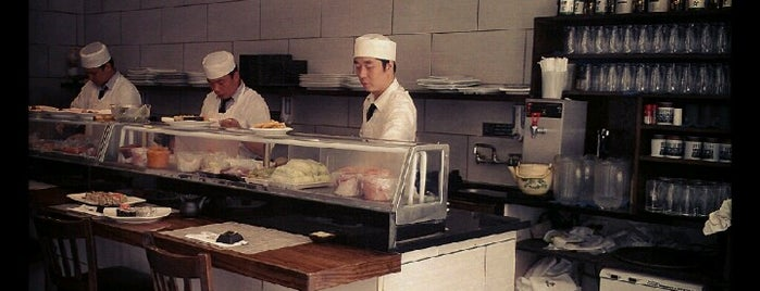 Tenzan is one of Upper West Side - Restaurants.
