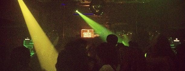 Club Shampoo is one of The Dopest Nightclubs Around The World.