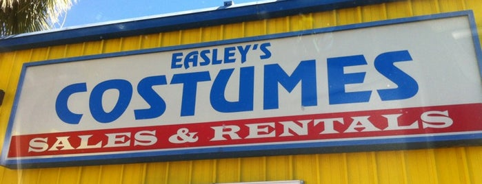 Easley's Fun Shop is one of Phoenix New Times.