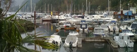 The Boathouse Restaurant is one of Dine Out Vancouver Festival 2013.