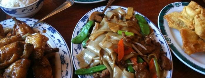 Wok Cuisine is one of David : понравившиеся места.