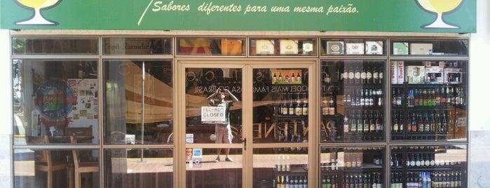 Beer Selection is one of Bares de Brasília.