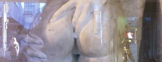 Beate Uhse Erotik-Museum is one of +381642216944#.