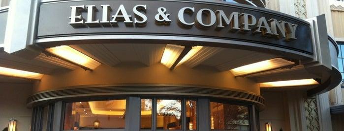 Elias & Company is one of US TRAVELS LA.