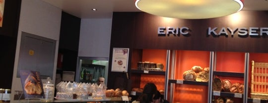 Eric Kayser is one of Paris.
