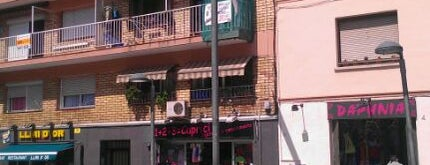 Plaça del Rellotge is one of 1.