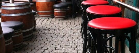 Ölhallen 7:an is one of Pubs I've visited.