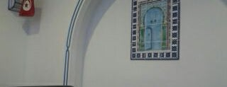Sidi Bou Said Tunisian Restaurant is one of Lugares favoritos de ToonC.
