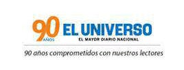 El Universo (La Alborada) is one of Agencias Diario El Universo.