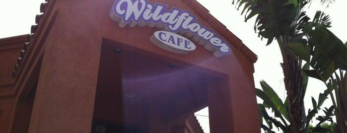 Wildflower Cafe is one of Redondo Beach.
