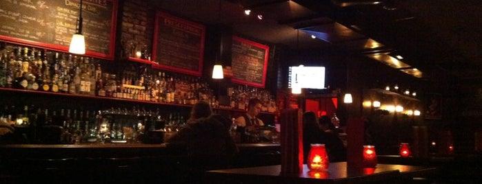 Le LAB Comptoir à Cocktails is one of Montréal: My favorite nightlife spots!.