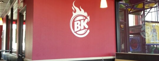 Burger King is one of Must-visit Food in Mansfield.