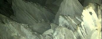 Cueva de los Cristales is one of Before the Earth swallows me....