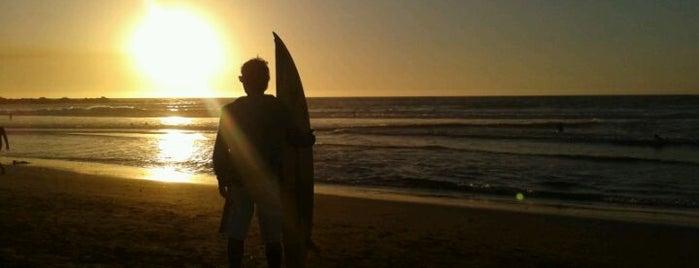 Playa El Abanico is one of Locais curtidos por Sandra.
