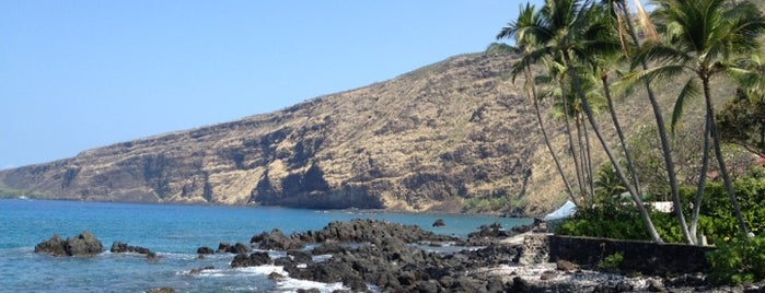 Kealakekua Bay State Historical Park is one of Big Island.