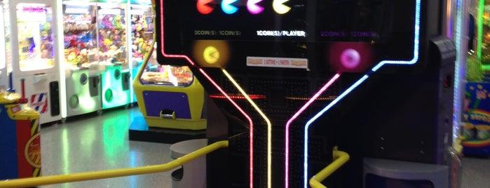Sala Giochi Happy Days is one of Best Video Arcades.