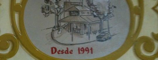 Lo de Charly is one of Lugares que conozco en Baires! y Vamos por más....