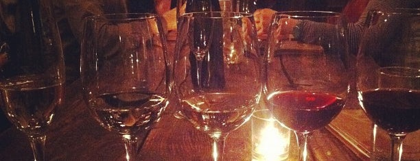 Brooklyn Winery is one of NYC Wine Bars.