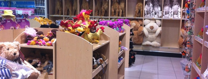 """Toys""""R""""Us is one of Where, When & Who List-1!."""