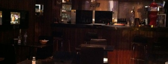 LxF Bar is one of Noche BAIRES.