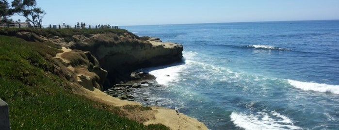 Ellen Browning Scripps Park is one of SoCal Musts.