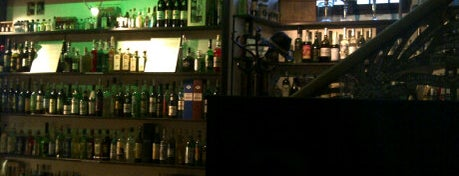Absintherie is one of StorefrontSticker #4sqCities: Prague.