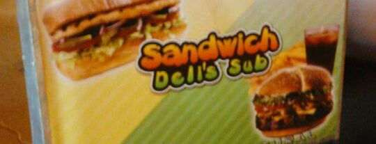 Sandwich Deli Sub is one of Top picks for Food and Drink Shops.