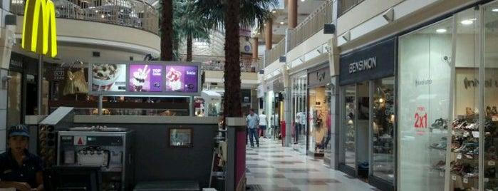 Boulevard Shopping is one of Leonel 님이 좋아한 장소.
